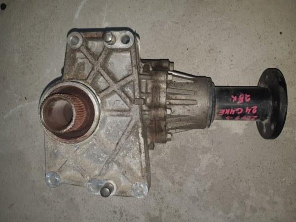Коробка раздаточная Kia Sorento XM G4KE 2011 (б/у)