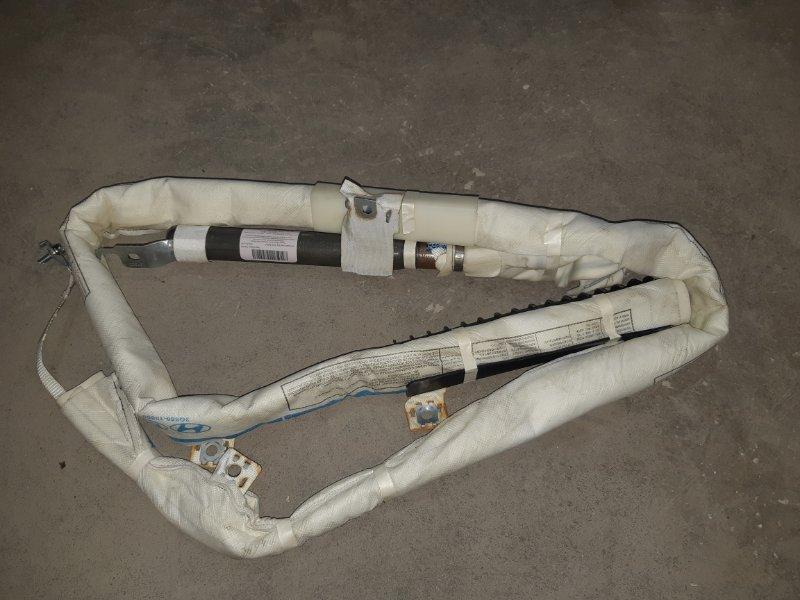 Подушка безопасности боковая Hyundai Sonata 6 YF 2.4 2013 левая (б/у)