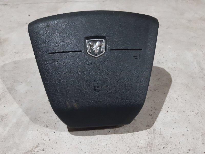 Подушка безопасности в руль Dodge Journey 2.4 2009 (б/у)