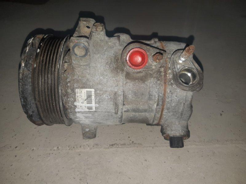 Компрессор кондиционера Dodge Journey 2.4 2009 (б/у)