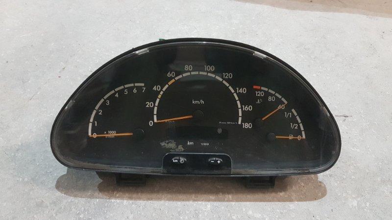 Панель приборов Mercedes-Benz Spinter 2.2 611987 2002 (б/у)