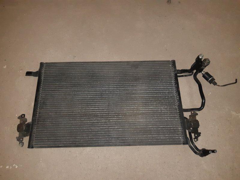 Радиатор кондиционера Audi A8D2 2.8 1996 (б/у)