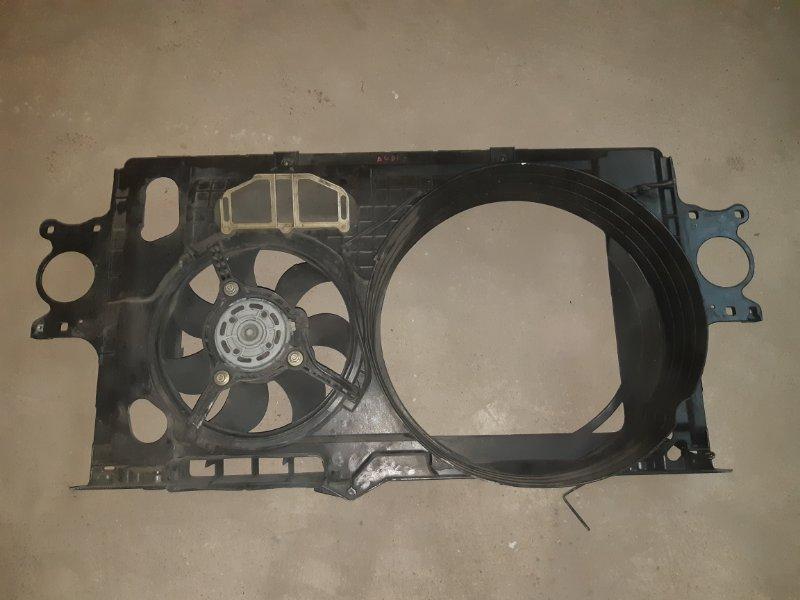 Диффузор вентилятора Audi A8D2 2.8 1996 (б/у)