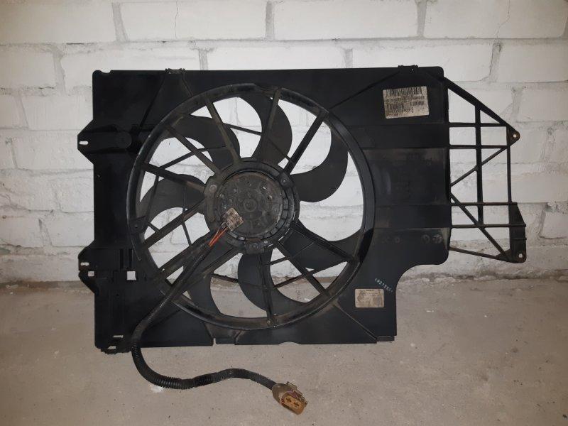 Диффузор вентилятора Volkswagen Transporter T5 2.5 AXD 2005 (б/у)