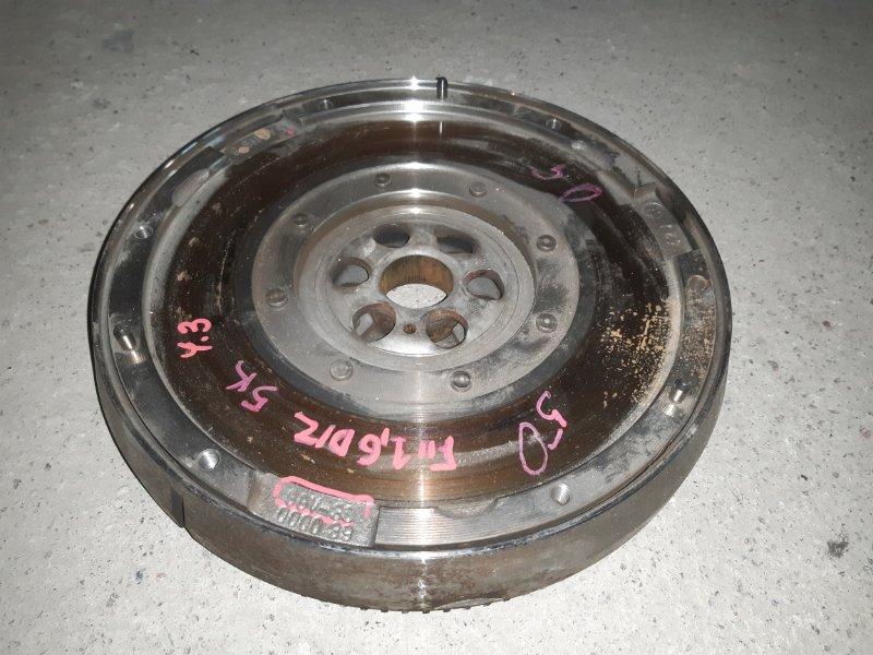 Маховик демферный Ford Focus 2 05-07 (б/у)