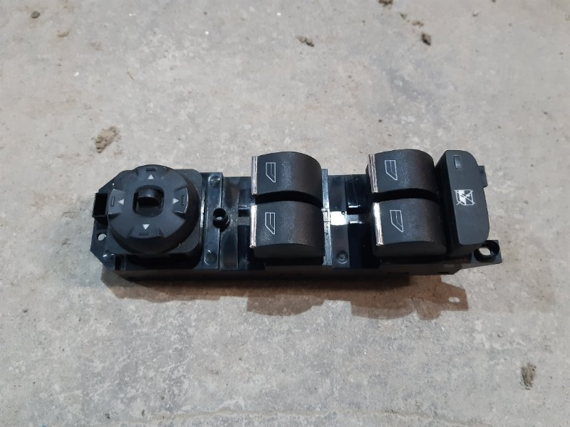 Блок управления зеркал/стеклоподъемников Ford C-Max 1 2008 (б/у)
