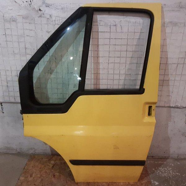 Дверь Ford Transit 2000 передняя левая (б/у)