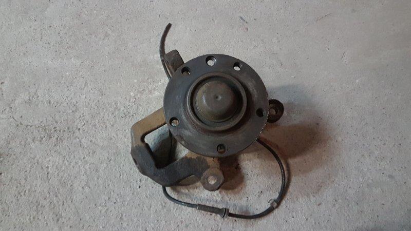 Кулак поворотный Mercedes-Benz Spinter 2.2 611987 2002 передний левый (б/у)