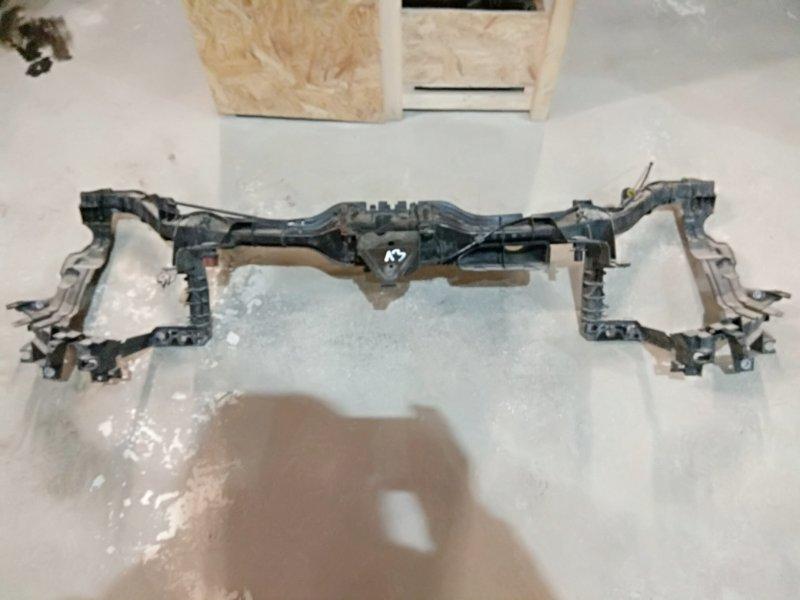 Передняя панель Mercedes-Benz А160 W169 1.8 266120 2012 (б/у)