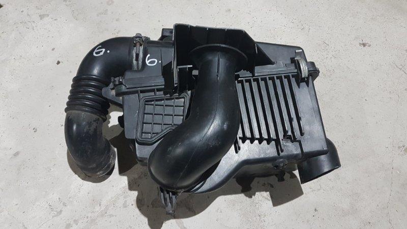 Корпус воздушного фильтра Mazda 6 Gg УНИВЕРСАЛ 2.0 TD RF 2005 (б/у)