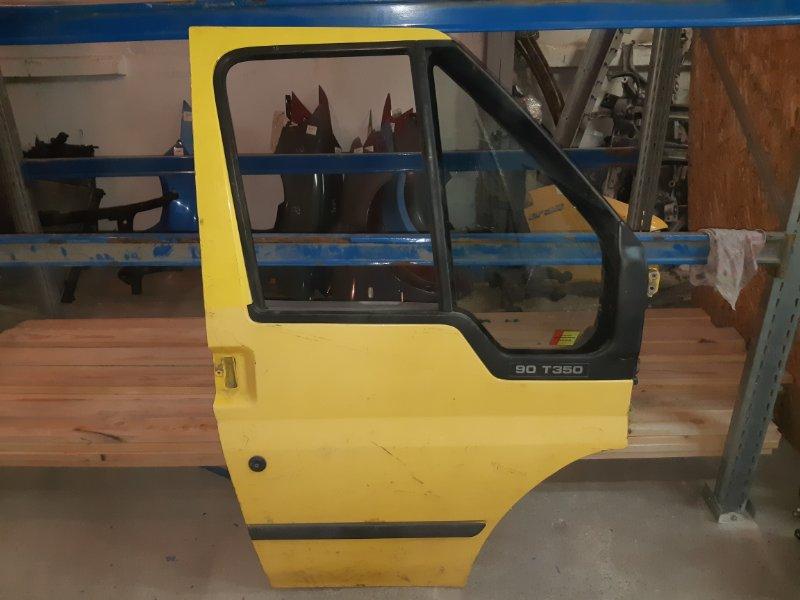 Дверь Ford Transit 2000 передняя правая (б/у)