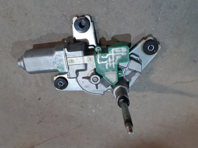 Моторчик заднего дворника Mitsubishi Lancer 10 1.5 2009 (б/у)