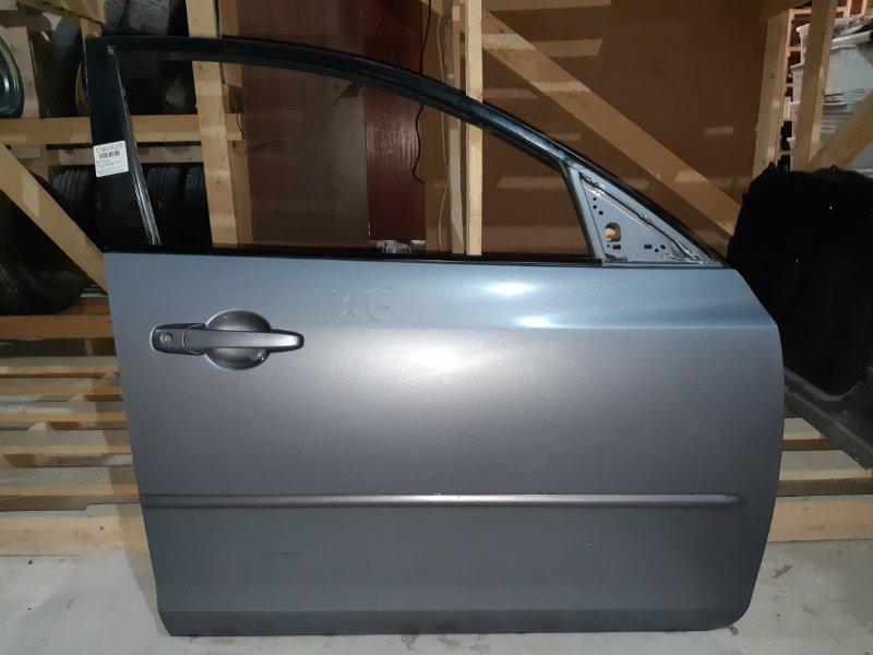 Дверь Mazda 3 Bk 1.6 2004 передняя правая (б/у)