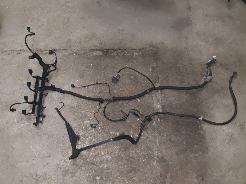 Коса моторная Mercedes-Benz Spinter 2.2 611987 2002 (б/у)