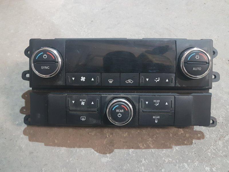 Блок управления климат-контролем Dodge Journey BWD 2009 (б/у)