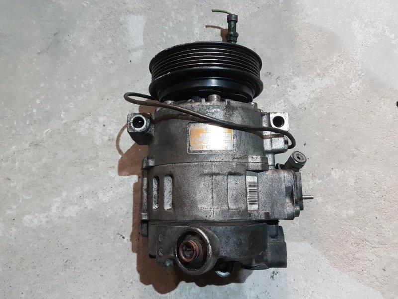 Компрессор кондиционера Audi A8D2 2.8 1996 (б/у)