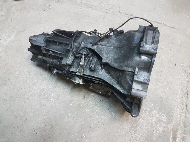 Мкпп Audi A8D2 2.8 1996 (б/у)