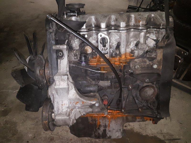 Двигатель Volkswagen Lt 2.5 APA 2000 (б/у)