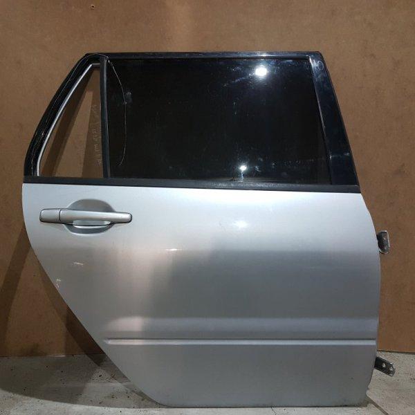 Дверь Mitsubishi Lancer 9 УНИВЕРСАЛ 2.0 4G63 2004 задняя правая (б/у)