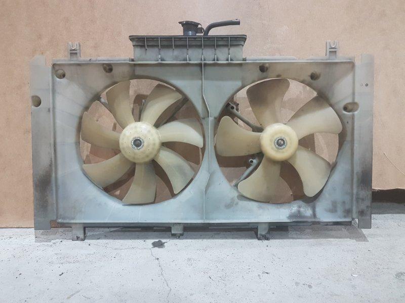 Диффузор вентилятора Mazda 6 Gg 2.0 LF 2003 (б/у)
