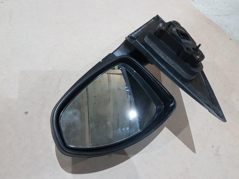Зеркало Chevrolet Cruze 1.8 F18D4 2012 переднее правое (б/у)