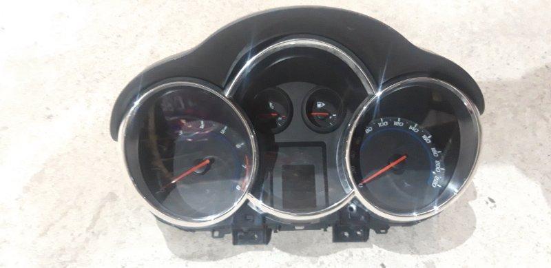 Панель приборов Chevrolet Cruze 1.8 F18D4 2012 (б/у)