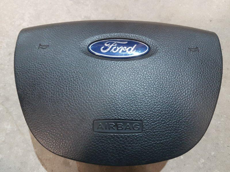 Подушка безопасности в руль Ford C-Max 1.6 TD 2006 (б/у)