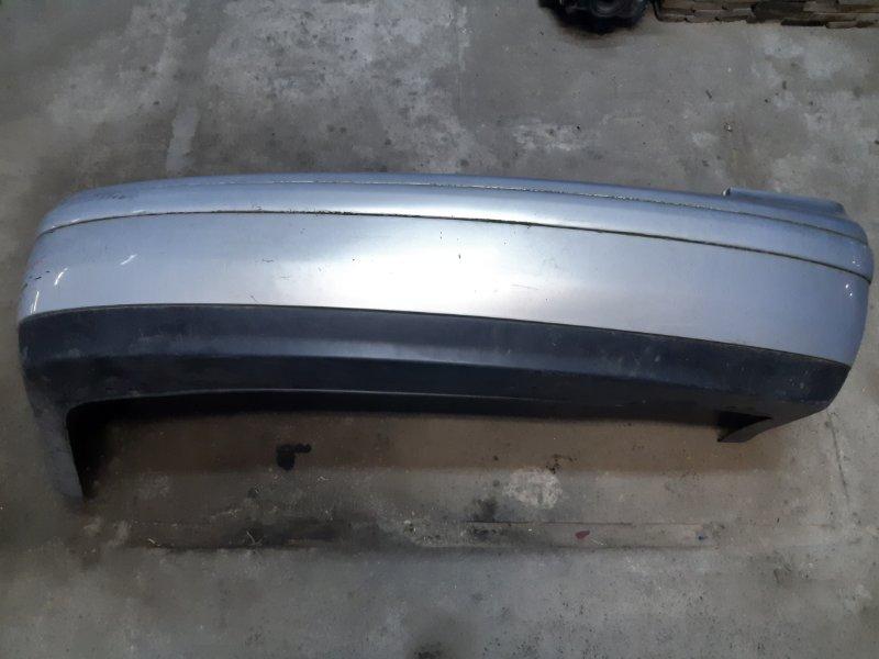 Бампер Volkswagen Bora 1.6 1999 задний (б/у)