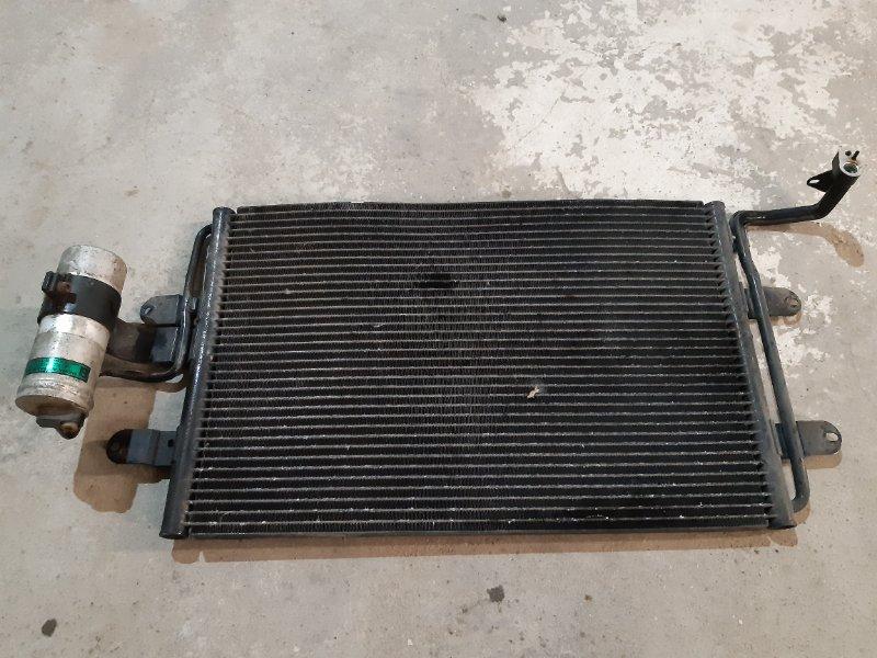 Радиатор кондиционера Volkswagen Bora 1.6 1999 (б/у)