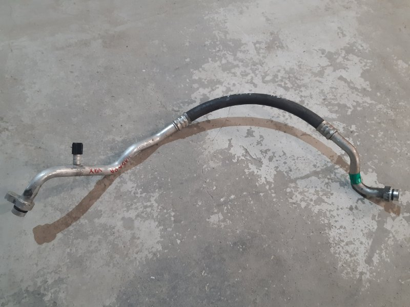 Трубка кондиционера Nissan Navara D40 V9X 2012 (б/у)