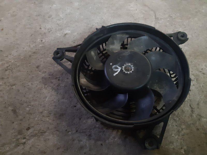 Вентилятор Hyundai Starex ФУРГОН 2 2004 (б/у)