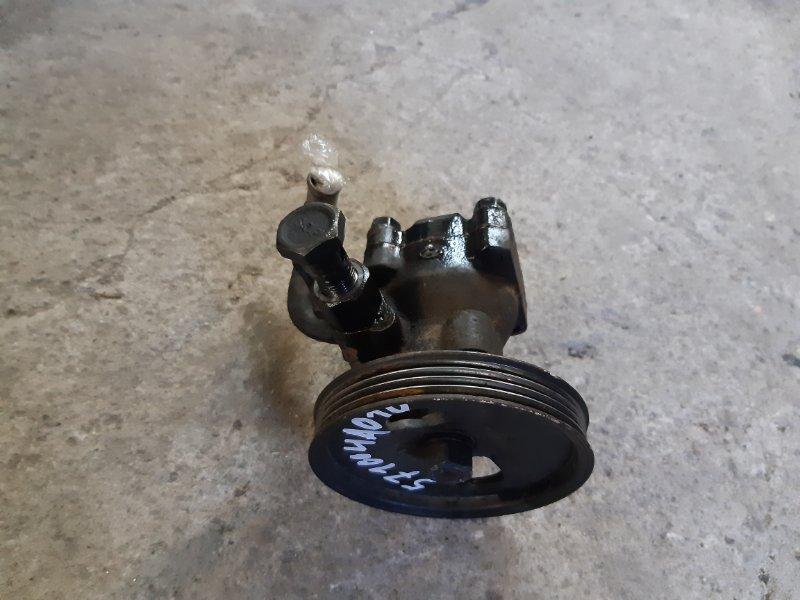 Насос гидроусилителя Hyundai Starex ФУРГОН 2 2004 (б/у)