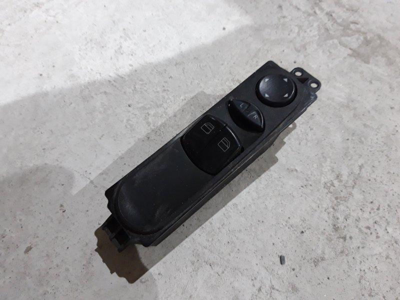 Блок кнопок Mercedes-Benz Vito W639 646980 2007 (б/у)