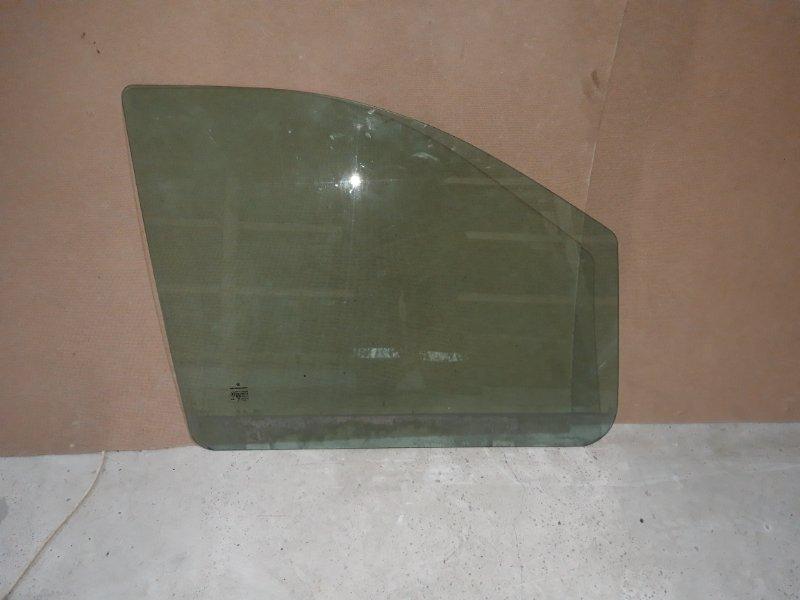 Стекло двери Mercedes-Benz Vito W639 646980 2007 переднее (б/у)
