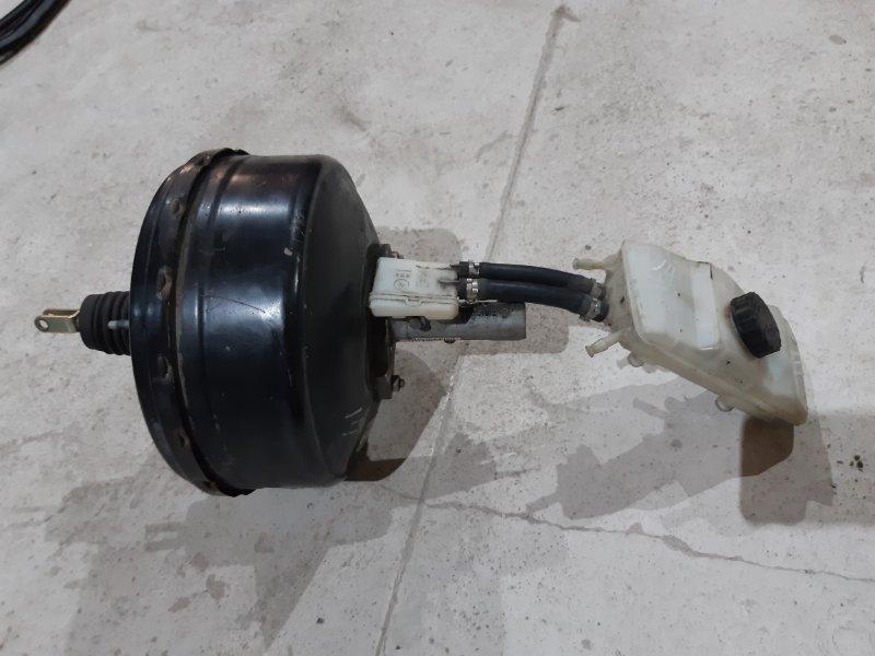 Усилитель тормозов вакуумный Mercedes Benz Vito W639 646980 2007 (б/у)