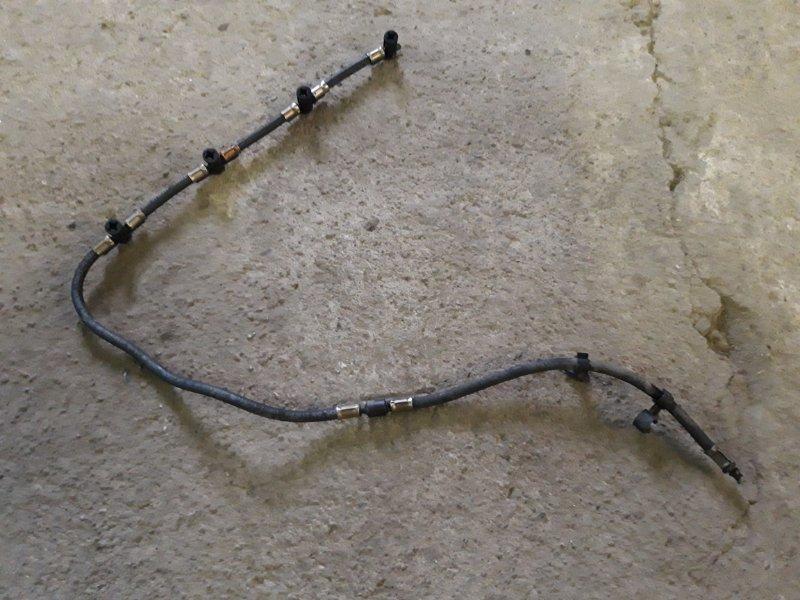 Шланг обратки Mercedes-Benz Vito W639 646980 2007 (б/у)