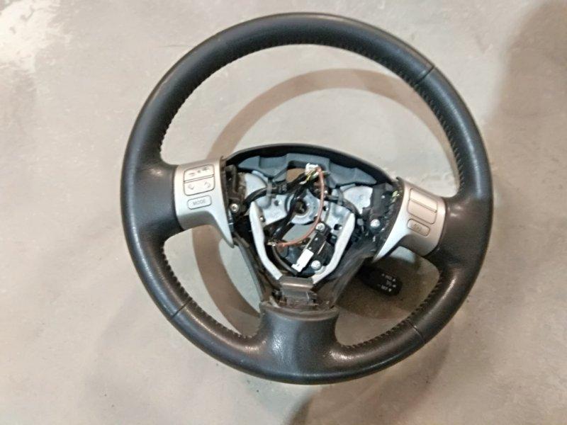 Руль Toyota Auris 1ZR (б/у)