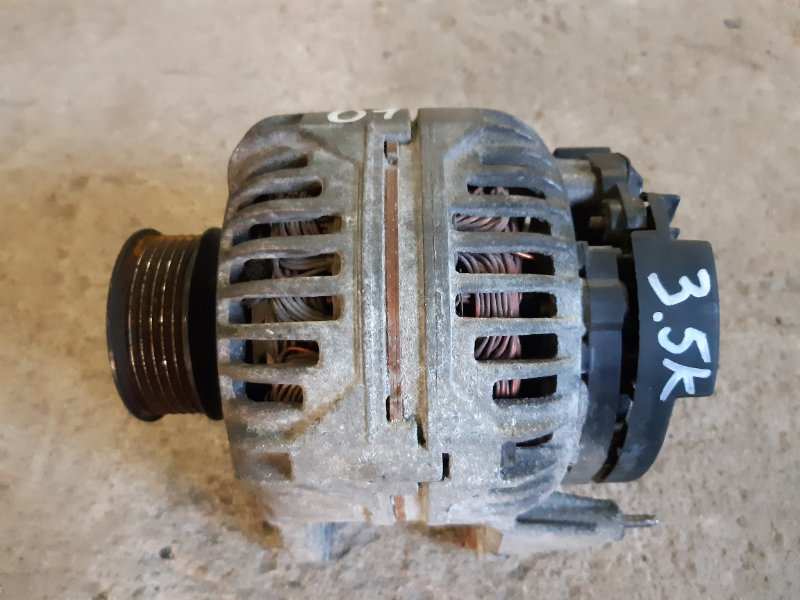Генератор Volkswagen Caravelle T4 МИНИВЕН 2 2003 (б/у)