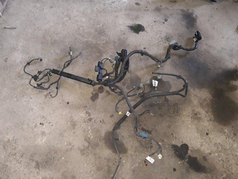Коса моторная Chevrolet Cruze ХЕТЧБЭК 1.6 F16D4 2011 (б/у)