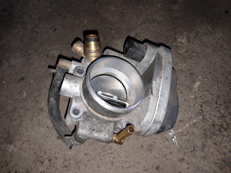 Заслонка дроссельная Chevrolet Cruze ХЕТЧБЭК 1.6 F16D4 2011 (б/у)