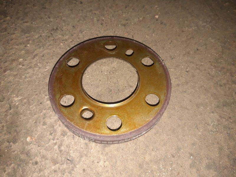 Кольцо магнитное Chevrolet Cruze ХЕТЧБЭК 1.6 F16D4 2011 (б/у)