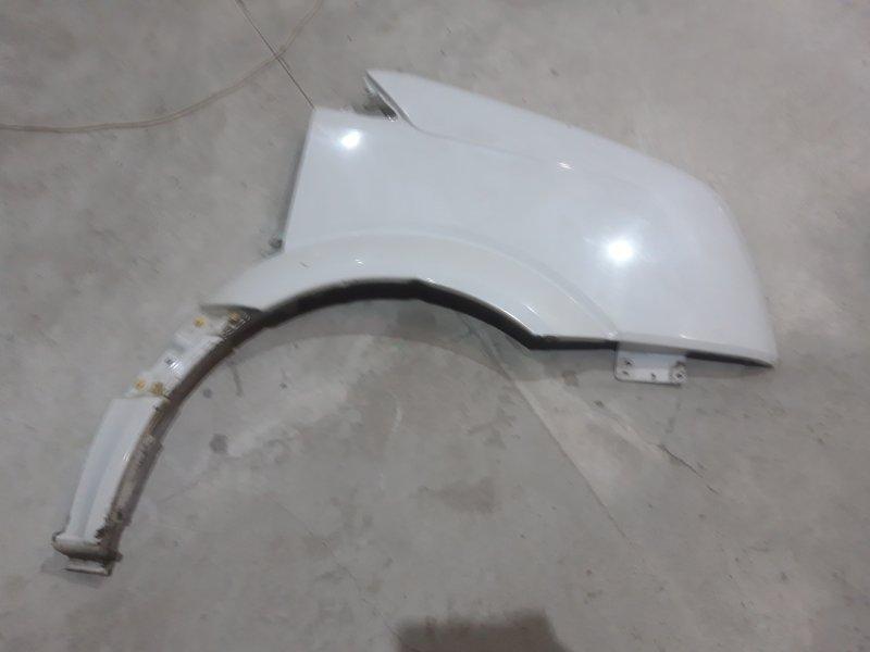 Крыло Volkswagen Crafter 2 2012 переднее правое (б/у)