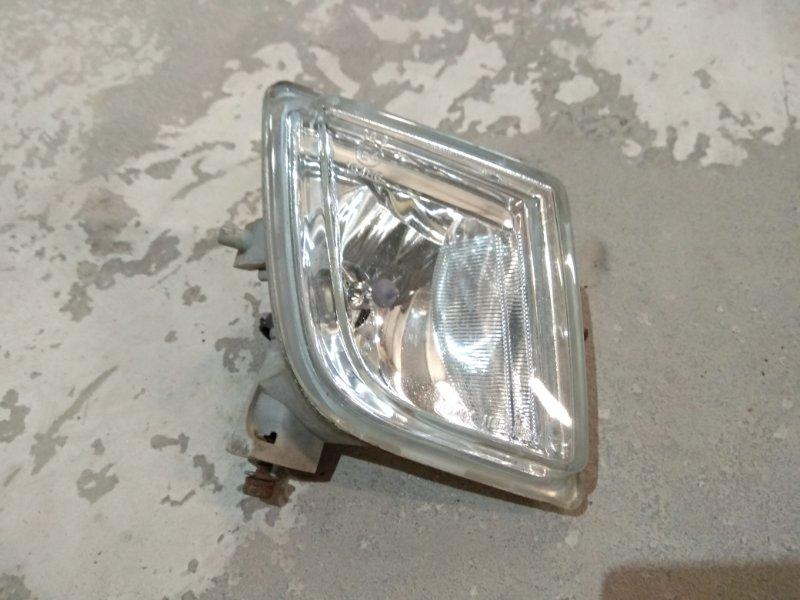 Фара противотуманная Mazda 6 Gh ХЕТЧБЭК LF 2008 правая (б/у)