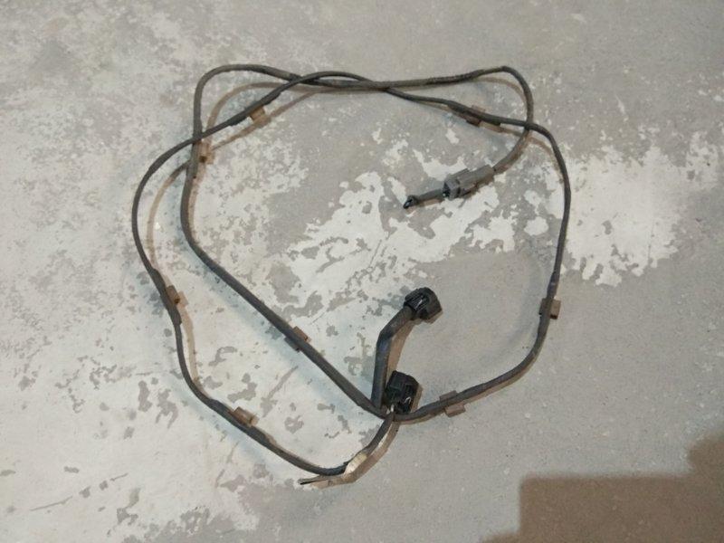 Проводка противотуманных фар Mazda 6 Gh ХЕТЧБЭК LF 2008 (б/у)