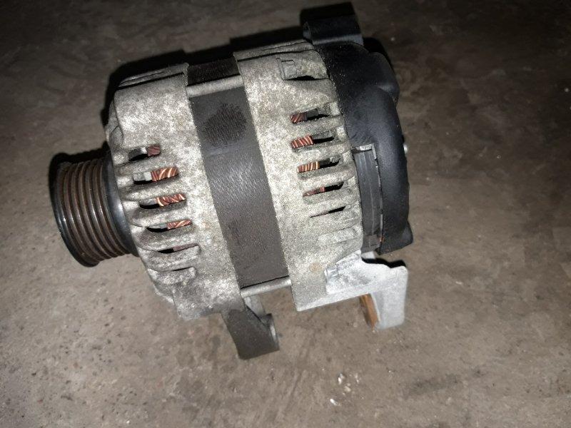 Генератор Chevrolet Orlando 1.8 F18D4 2011 (б/у)