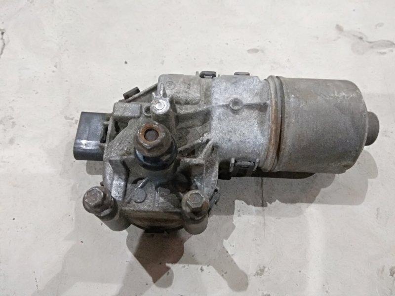 Моторчик стеклоочистителя Ford Focus 2 08-11 (б/у)