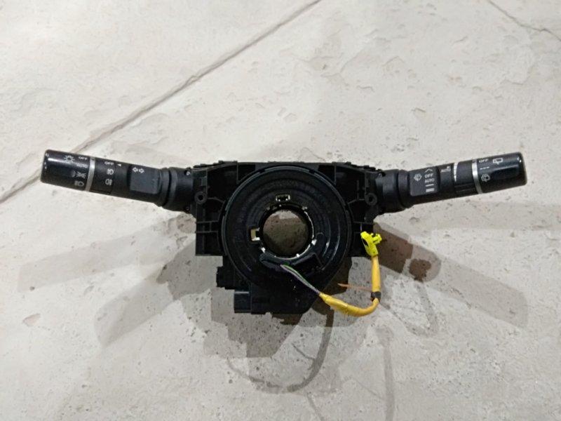 Шлейф подрулевой Mazda 6 Gh ХЕТЧБЭК LF 2008 (б/у)