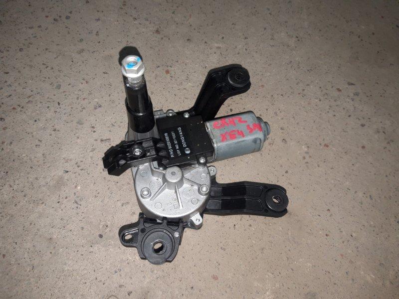 Моторчик заднего дворника Chevrolet Cruze ХЕТЧБЭК 1.6 F16D4 2011 (б/у)