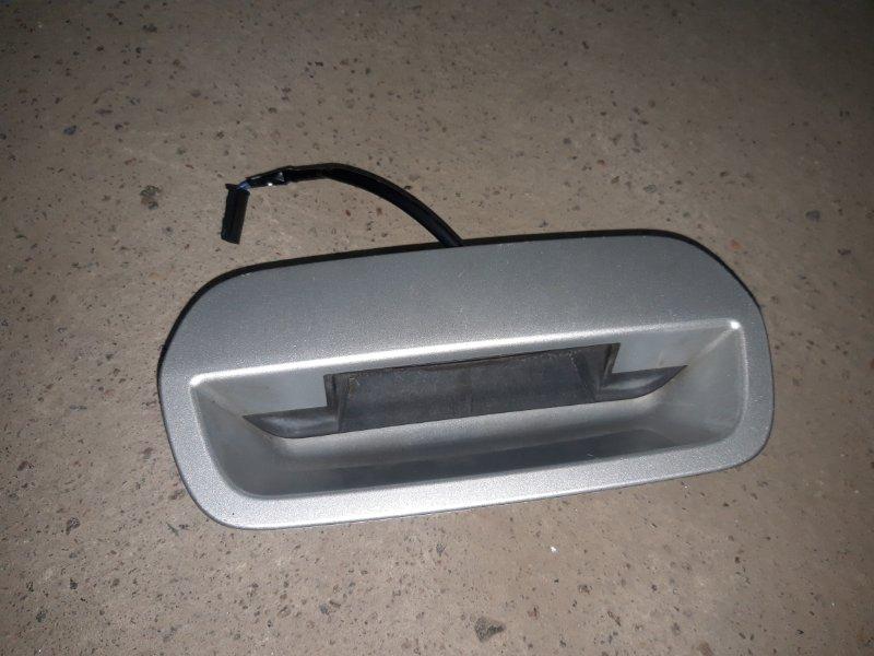 Кнопка багажника Chevrolet Cruze ХЕТЧБЭК 1.6 F16D4 2011 (б/у)
