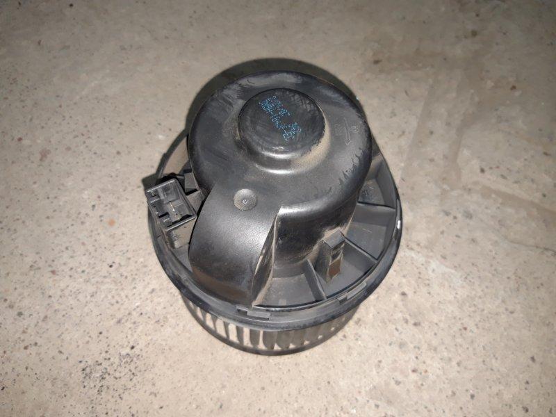 Моторчик печки Ford Focus 2 05-07 (б/у)